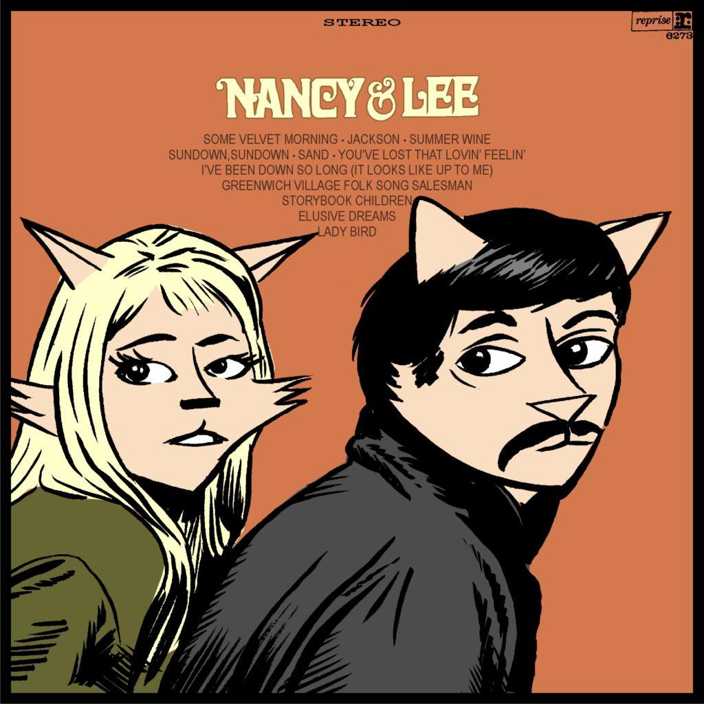 Nancy&Lee