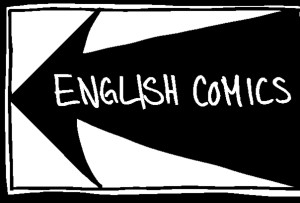 English Comics