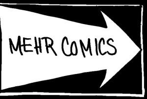 Mehr Comics